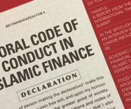 Moral Code in Islamic Finance