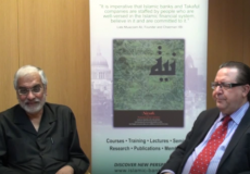 Takaful - A Discussion with Mr Iqbal ASaria & Mr Dawood Taylor